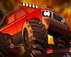 Play  Desert Monster 2