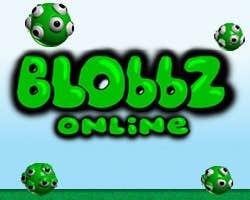 Play Blobbz Online