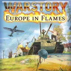 Play WARSTORY - Europe in Flames