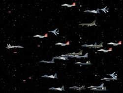 Play Aircraft War