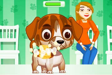 Play Pets Beauty