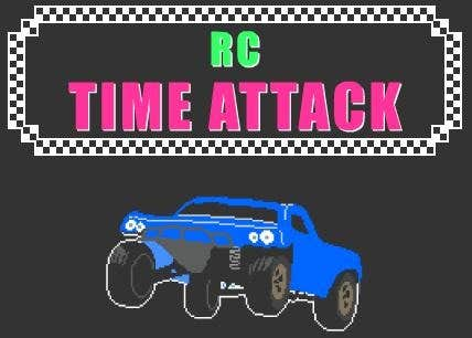 Play RC Time Attack