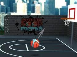 Play Ultimate Hoop Mania