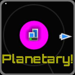 Play Planetary
