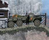 Play Ural Truck