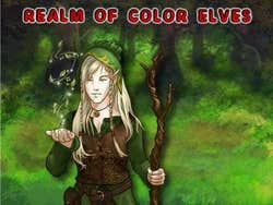 Play Realm of Color Elves