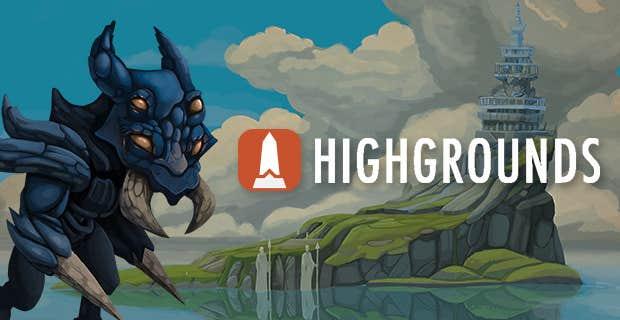 Play Highgrounds