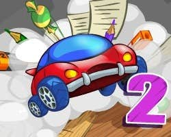 Play Desktop Racing 2