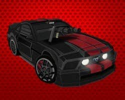 Play Death Race Arena