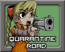 Play Quarantine Road
