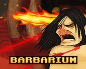 Play Barbarium