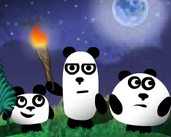 Play 3 Pandas 2. Night