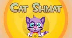 Play Cat Shmat - no ads
