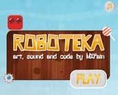 Play Roboteka