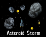 Play Asteroid Storm