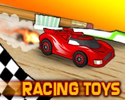 Play Racing Toys