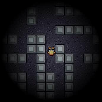 Play Pixel Maze