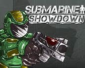 Play Submarine Showdown
