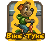 Play Bike Tyke