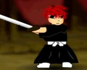 Play Bleach Training 1 {FIXED}