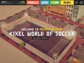 Play Kixel