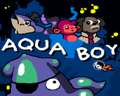 Play Aqua Boy