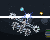 Play Galaxy Siege