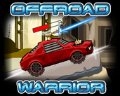 Play Offroad Warrior
