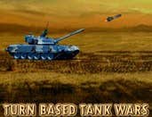Play Turn Based Tank War