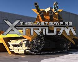 Play Xatrium Reloaded