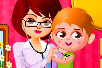 Play Baby Cure & Care