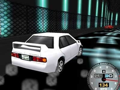 Play Super Drift 3D