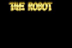 Play THE ROBOT By Kamal Fudda