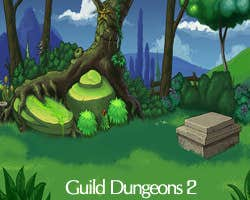 Play Guild Dungeons 2