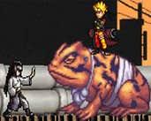 Play Bleach Vs Naruto 1.5