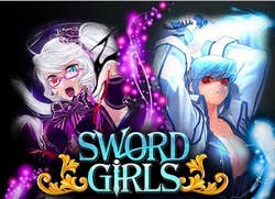 Play Sword Girls
