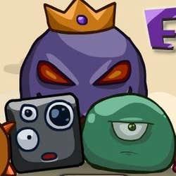 Play Monsters Vs Evil
