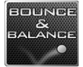 Play Bounce and Balance