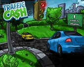 Play Traffic Cash
