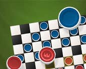 Play Master of Checkers
