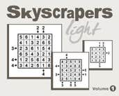Play Skyscrapers Light Vol 1