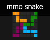 Play mmo snake