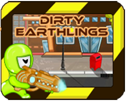 Play Dirty Earthlings