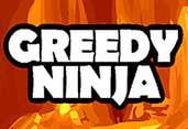 Play Greedy Ninja