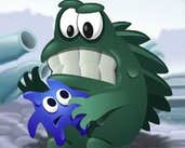 Play PaintWorld 2: Monsters