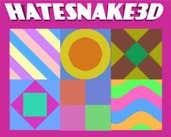 Play HATESNAKE3D