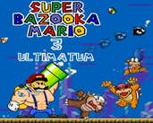 Play super bazooka mario 3