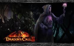 Play Dragon's Call Ⅱ