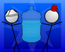 Play Water Cooler Idle