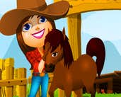 Play Pony Farmer